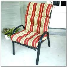 outdoor chair cushions outdoor dining chair cushions canada