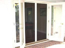 brisa screen doors screen door french door screens home depot elegant double screen door retractable sliding