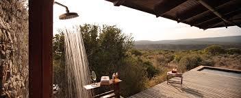 Outdoor Shower Best Honeymoon Resorts With Outdoor Showers