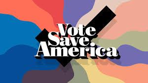 Donate | #VoteSaveAmerica
