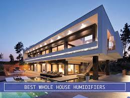 external house whole house dehumidifiers