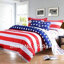 american made bed sheets flag bedding sets queen size king size bed sheets comforter cover sets in bedding sets from home garden on group us bed sheet sizes