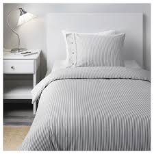 licious nyponros duvet cover and pillowcases fullqueen doublequeen ticking stripe bedding pottery barn 0410407 pe5701 restoration