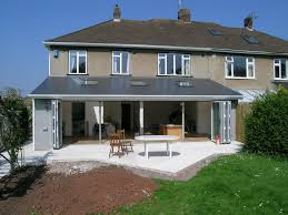 Kitchen Extension Kitchen Extension Ideas For Detached Houses Sizemore