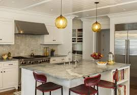 contemporary kitchen island lighting. Simple Kitchen Contemporary Kitchen Island Lighting Shines In New England Residence Inside Contemporary Kitchen Island Lighting
