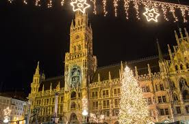 6 Best Places to Travel at Christmas - The Blog The Blog