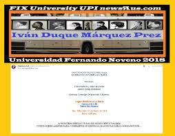 "Image result for ""fix university upi newsRus"""