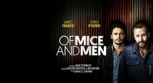 of mice and men national theatre live of mice and men
