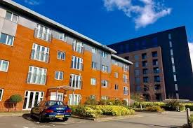 Perfect Flat To Rent In Monea Hall, City Centre, Coventry