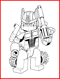 Tremendous Transformer Coloring Pages Tenacious Transformers Page