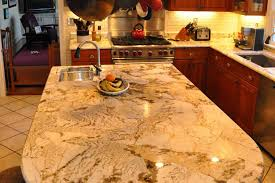 White Granite Kitchen Countertops Dp Danenberg Design Modern - Granite kitchen counters