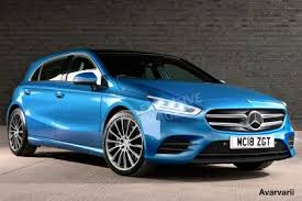2018 bmw hatchback. brilliant bmw mercedes aclass inside 2018 bmw hatchback d