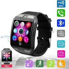 Bluetooth <b>Smart Watch</b> Phone Pandaoo <b>Smart Watch</b> Mobile Phone ...