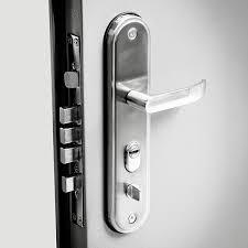 security door locks. Steel Security Doors (Double) Door Locks A