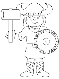 Norway Coloring Pages At Getdrawingscom Free For Personal Use
