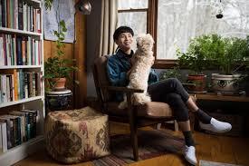 Ocean Vuong and Joe Ide join this week's book talks - Los Angeles Times