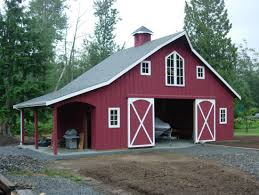 Small Barn Designs Barn Design More Horses Need A Parallel Stall Arrangement
