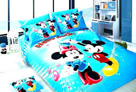 mickey mouse full size sheets mickey mouse club house bedding twin sheets clubhouse crib set full