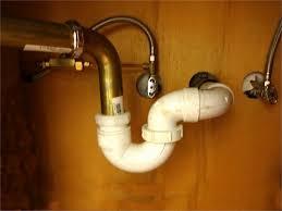 Kitchen Sink P Trap Leaking Inianwarhadi