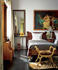 Orleans Bedroom Furniture Traditional Bedroom By Peter Rogers By Architectural Digest Ad