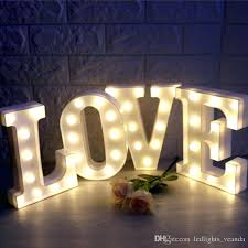 light up marquee letters letter hire sydney spotlight light up marquee letters