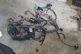 bmw 5 series e60 e61 520d auto engine wiring loom 7795461 bmw 5 series e60 e61 520d auto engine wiring loom 7795461