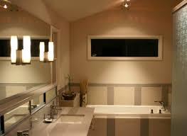 bathroom track lighting. Bathroom Track Lighting Amazing Ideas Modern Popular N Valuable Using In Over Mirror Vanity Medium
