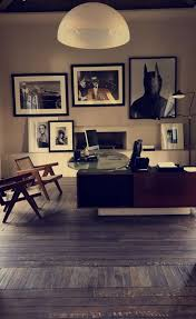 home office ideas for men. Cool Home Office With Batman Theme Ideas For Men