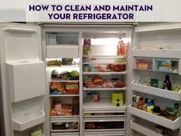 smelly refrigerator clipart. how to clean refrigerator smelly clipart