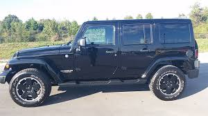 jeep wrangler 4 door black.  Black Sold012 JEEP WRANGLER SAHARA UNLIMITED 4 DOOR 4X4 28K 1 OWNER DUAL TOP FOR  SALE CALL 8555078520  YouTube With Jeep Wrangler Door Black P