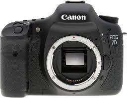 Canon <b>7D</b> Review - Image <b>Quality</b>