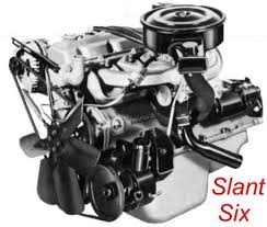 mcg expert panel top stories the 81 slant six has a cast iron crankshaft which for ye duty really means absolutely noting the cylinder heads have hardened exhaust seats