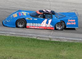 Brent Jack   Speed51