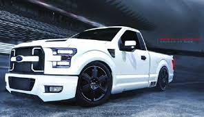 new ford 2018. brilliant new 2018 ford f150 lightning side view with new ford