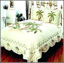 home improvement cast karen palm trees comforters tree comforter sets queen bed frame king bedding designs