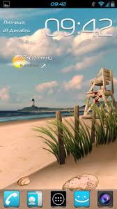 my beach hd live wallpaper free