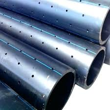 perforated 3 inch corrugated drain pipe with sock tile foundation 6 drainage 4 low fittings