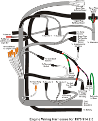 ford engine wiring harness kit wiring diagram \u2022 engine wiring harness for sale at Engine Wiring Harness