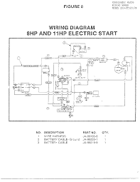 briggs and stratton wiring diagram & zoom \