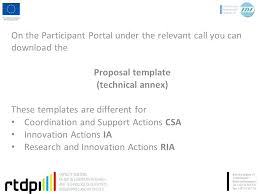 It Proposal Template Project Free Research Design Technical Ppt ...