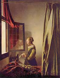 Vermeer Painter Of Light Jan Vermeer Let There Be Light Vermeer Paintings