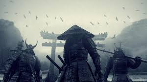wallpapers for ancient samurai wallpaper hd
