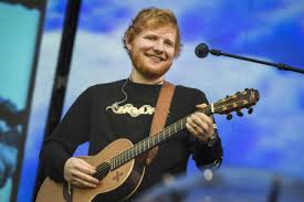 Rs Charts Ed Sheeran Is Number One Again On Top 200 Albums