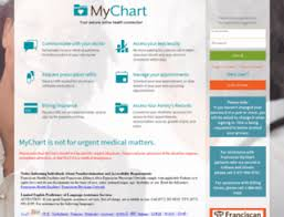 Duke My Chart App Francisian My Chart Uihc My Chart Sign In Uihc Mychart Duke