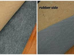 best rug pads for hardwood favorable ideas best rug pad for hardwood floors rug pads hardwood