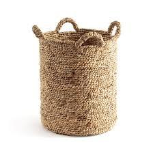 Круглая плетеная <b>корзина</b> в55 см, raga натуральный Am.Pm | <b>La</b> ...