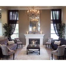 How glam is @dressyourface living room? I spy @safavieh_official 's chairs  in. Decor ...