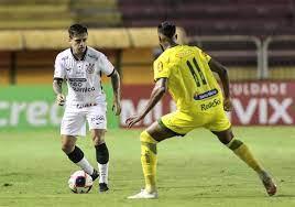 Corinthians faz partida sem brilho técnico, mas derrota o Mirassol
