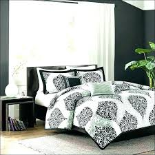 amazing idea eyelet comforter set 4pc bed in a bag white blowoutbedding intended for stylish home remodel