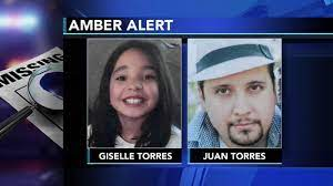 Pennsylvania Amber Alert cancelled ...